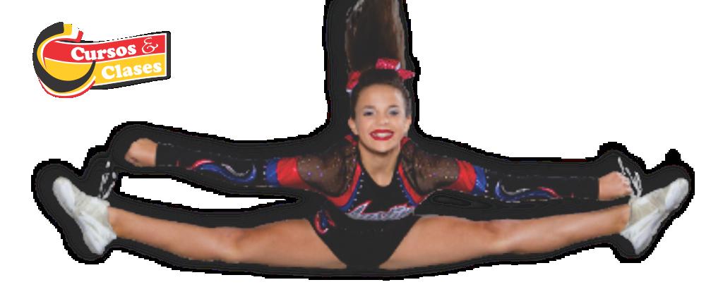 cheerleader porrismo porras cheerleading