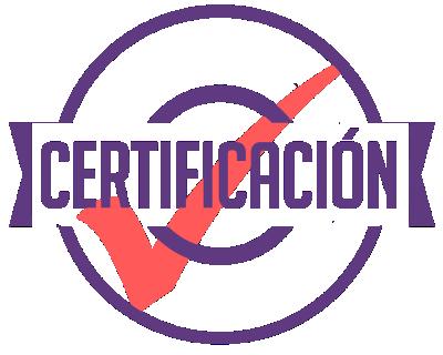Certificados de Natación