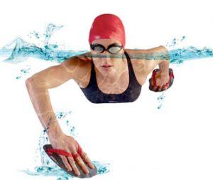 cursos y clases niños y adultos de natacion