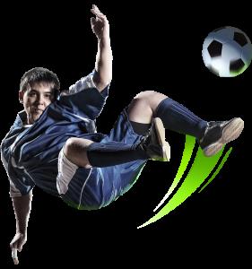 academia de futbol infantil saludclub cursos y clases